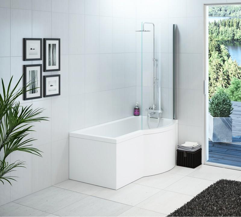 villeroy boch badekar service