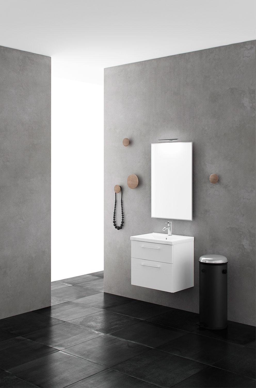 badeværelse showroom Badeværelse totalløsning   Leon Petersen A/S badeværelse showroom
