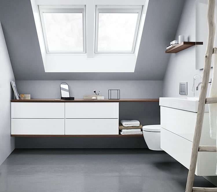 design dit eget badeværelse