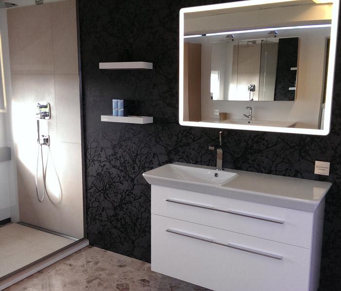 badeværelse showroom Få inspiration til badeværelset i Sjællands største showroom! badeværelse showroom