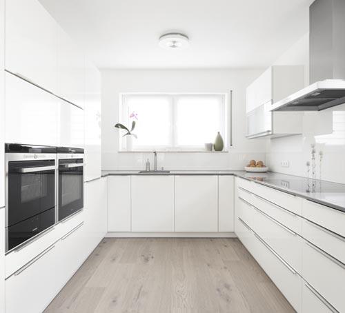 Montering, levering & renovering af køkkener i Kbh og omegn.