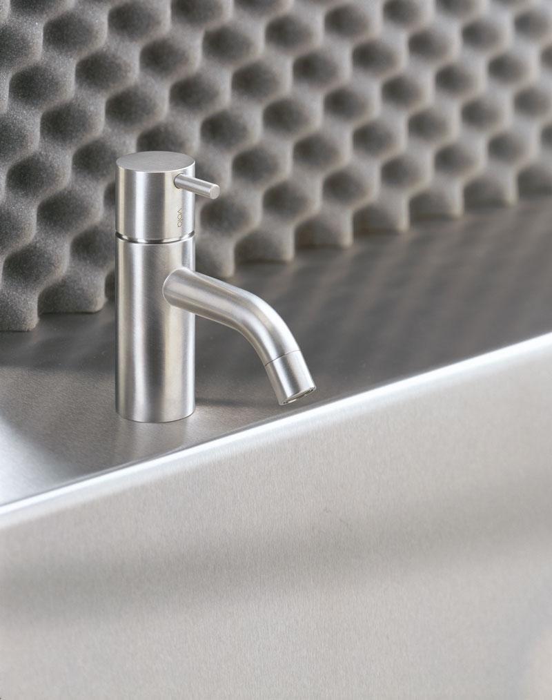 badeværelse armatur Stort udvalg af Vola   Køb Vola badeværelse produkter her! badeværelse armatur